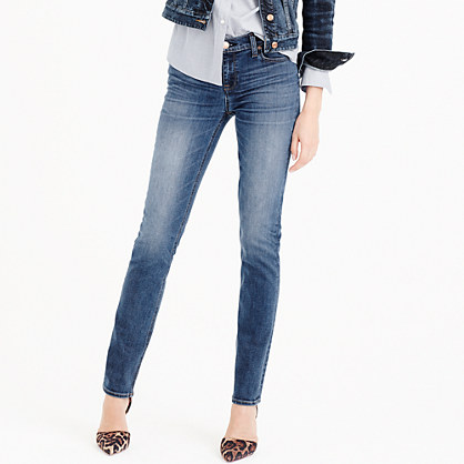Matchstick jean in Preston wash