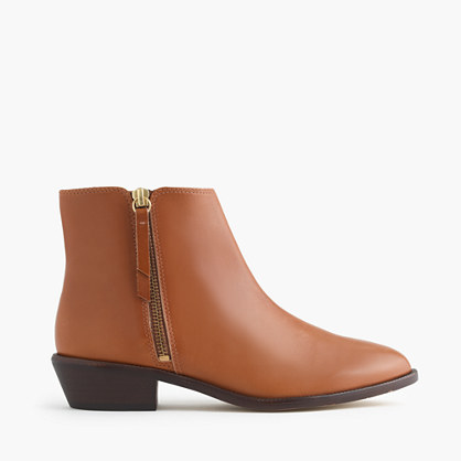 Frankie ankle boots