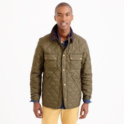 Barbour® tinford jacket