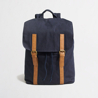 Factory classic backpack