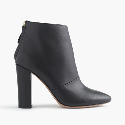 Adele ankle boots