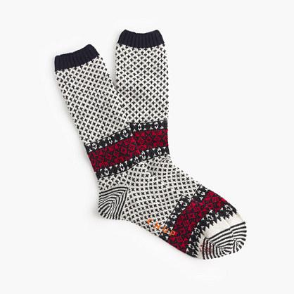 """Chupâ""""¢ Tahiti socks"""