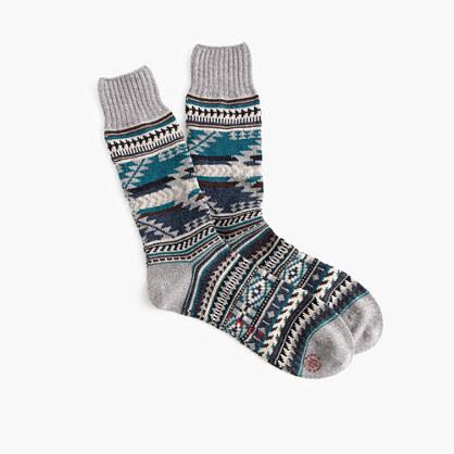 """Chupâ""""¢ Katsina socks"""