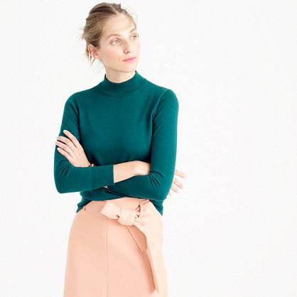 Tippi mockneck sweater