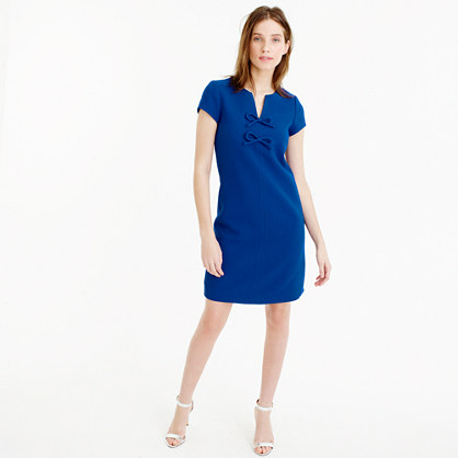 Petite presentation dress