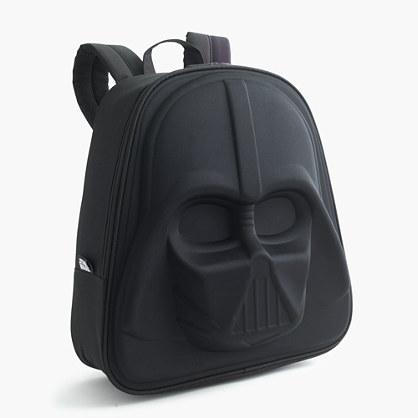 Kids' Loungefly® Star Wars™ Darth Vader 3-D backpack