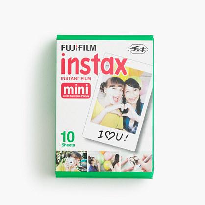 Fujifilm® Instax Mini Film single pack
