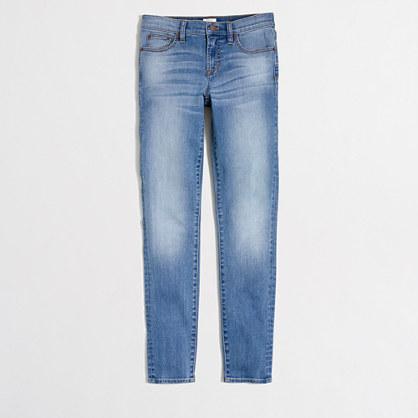 Tall San Diego wash skinny jean with 30