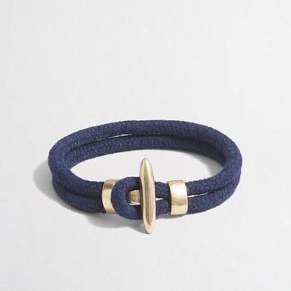 Factory nautical rope bracelet