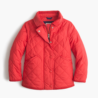 "Girls' Barn jacketâ""¢"