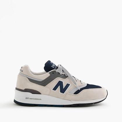 New Balance® for J.Crew 997 Moonshot sneakers