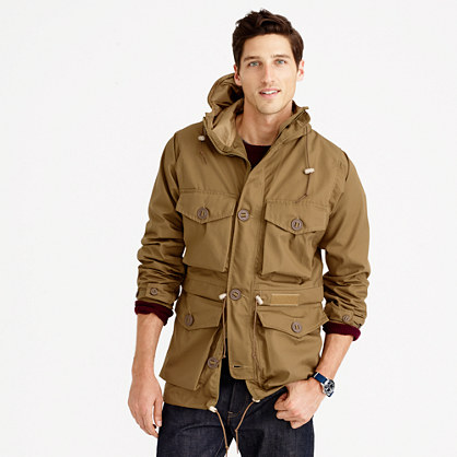 ArkAir® four-pocket tactical jacket