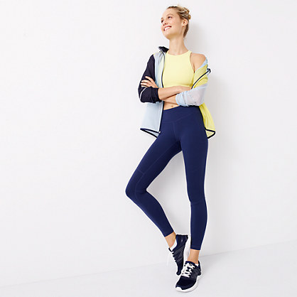 New Balance® for J.Crew performance leggings