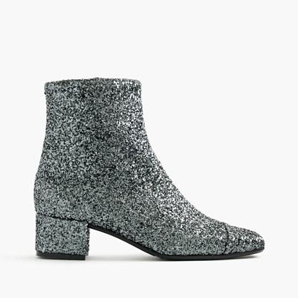 Carel Estime glitter boots