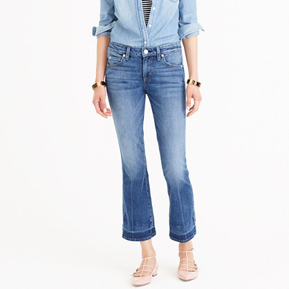 AMO® Jane jean in recess wash