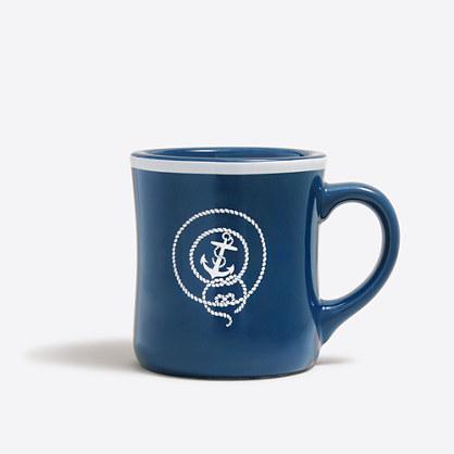 Anchor mug