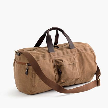 Abingdon duffel bag