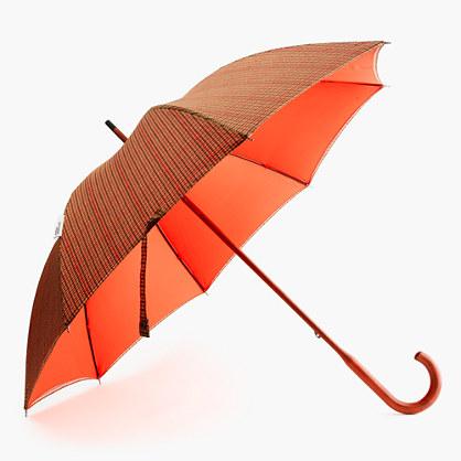 "London Undercoverâ""¢ plaid umbrella"