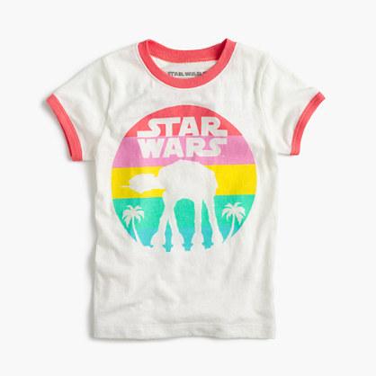 "Kids' Star Warsâ""¢ for crewcuts Rogue One ringer T-shirt"
