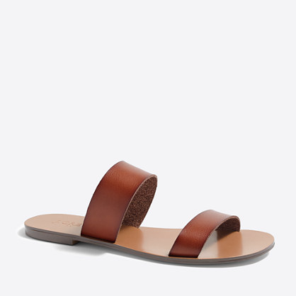 Boardwalk sandals