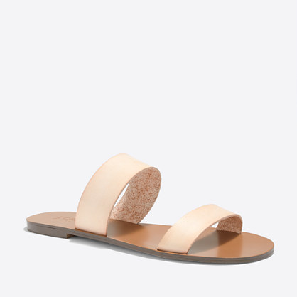 Boardwalk sandals