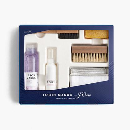 "Jason Markkâ""¢ sneaker cleaning gift set"